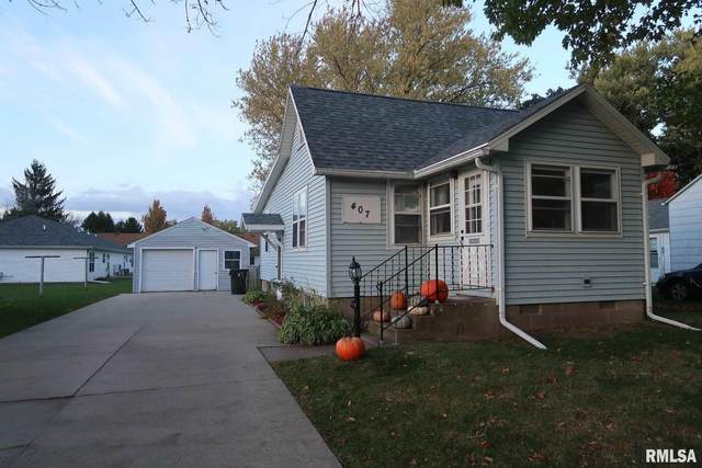 407 E Chestnut Street, Geneseo, IL 61254 (#QC4216258) :: Killebrew - Real Estate Group