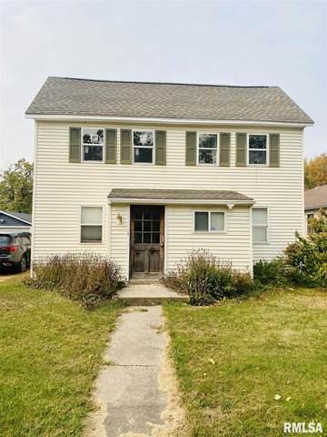 929 N 5TH Street, Riverton, IL 62561 (#CA1003215) :: Killebrew - Real Estate Group