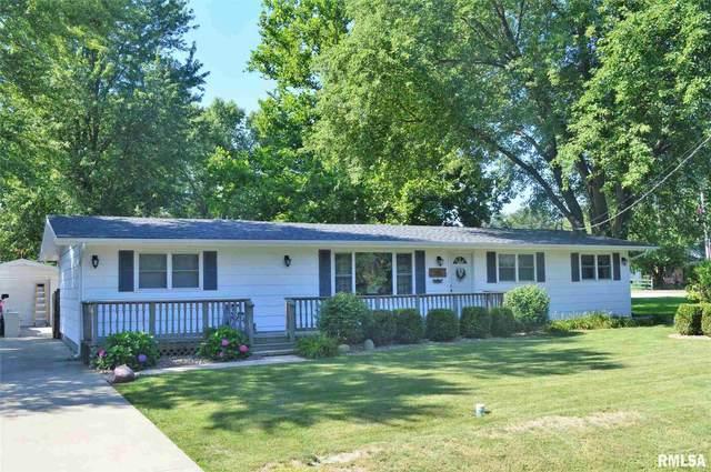 115 Hillman Street, Washington, IL 61571 (#PA1219832) :: RE/MAX Preferred Choice