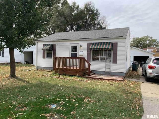 11 Harriet Lane, Springfield, IL 62702 (#CA1003216) :: RE/MAX Preferred Choice