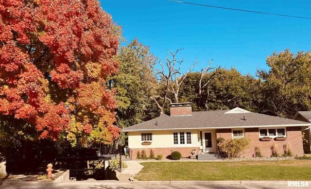 1700 36TH Street, Moline, IL 61265 (#QC4216267) :: RE/MAX Preferred Choice