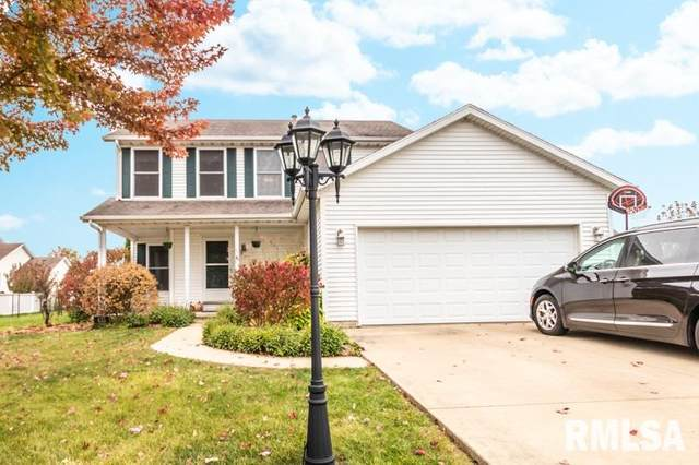 435 Mackenzie Place, Germantown Hills, IL 61548 (#PA1219836) :: RE/MAX Preferred Choice