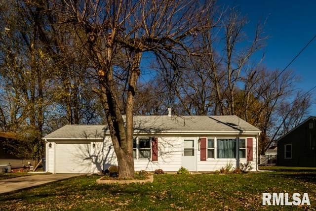 4217 Fairview Drive, Bartonville, IL 61607 (#PA1219837) :: The Bryson Smith Team