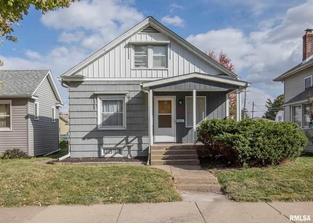 1553 40TH Street, Rock Island, IL 61201 (#QC4216274) :: RE/MAX Preferred Choice