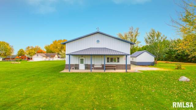 10723 Springfield Road, Tremont, IL 61568 (MLS #PA1219842) :: BN Homes Group