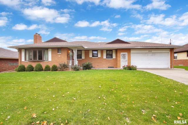 212 W Westwood Drive, Peoria, IL 61614 (#PA1219851) :: Nikki Sailor | RE/MAX River Cities