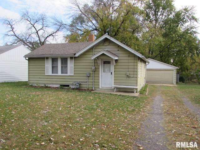 1006 Augusta Street, Pekin, IL 61554 (#PA1219854) :: Killebrew - Real Estate Group