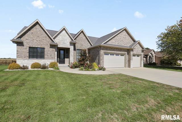 3513 Crystal Spring Drive, Springfield, IL 62711 (#CA1003232) :: Killebrew - Real Estate Group