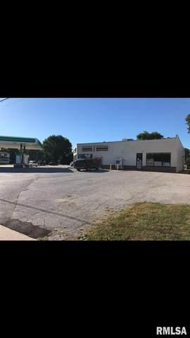 105 W 1ST, Coal Valley, IL 61420 (#QC4216300) :: Nikki Sailor | RE/MAX River Cities