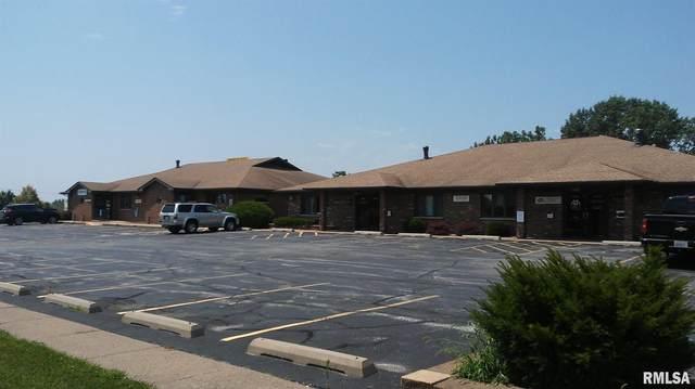 3904 Lillie, Davenport, IA 52806 (#QC4216304) :: Paramount Homes QC