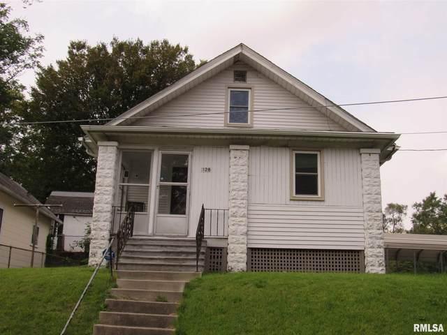 1128 Grand Avenue, Davenport, IA 52803 (#QC4216308) :: RE/MAX Professionals