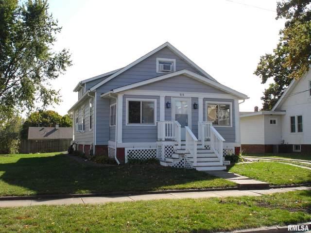 838 Warren Street, Galesburg, IL 61401 (#CA1003238) :: RE/MAX Professionals