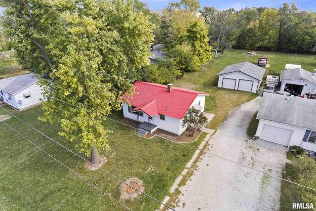 107 Fisher Street, East Peoria, IL 61611 (#PA1219861) :: RE/MAX Preferred Choice