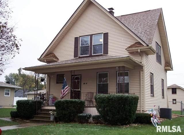 2215 W High Street, Davenport, IA 52804 (#QC4216316) :: RE/MAX Preferred Choice