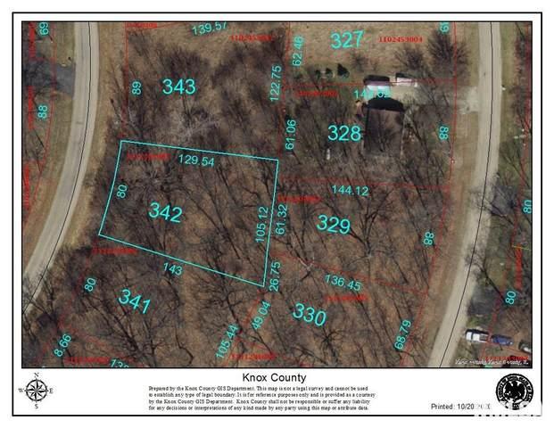 342 Sherwood Circle, Dahinda, IL 61428 (#PA1219877) :: Killebrew - Real Estate Group