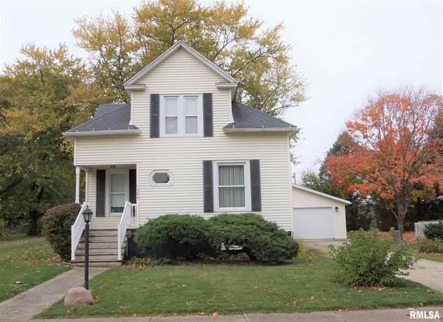 304 N 6TH Street, Wyoming, IL 61491 (#PA1219886) :: RE/MAX Preferred Choice
