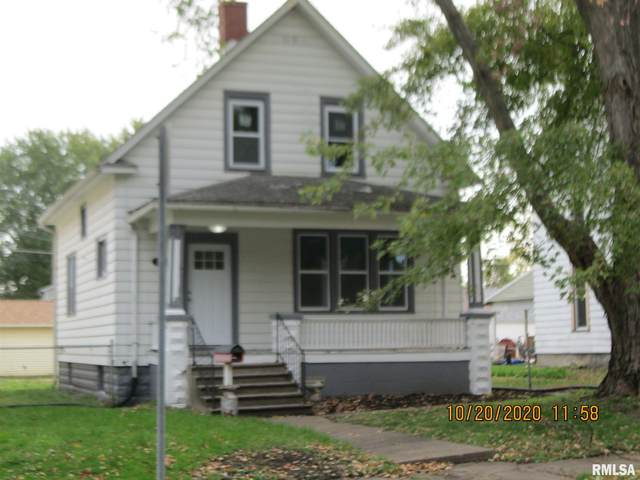 1427 N 3RD Street, Clinton, IA 52732 (#QC4216334) :: Killebrew - Real Estate Group