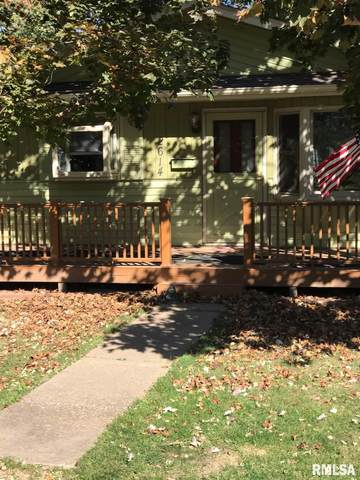 2614 2ND Street Court, East Moline, IL 61244 (#QC4216336) :: Killebrew - Real Estate Group