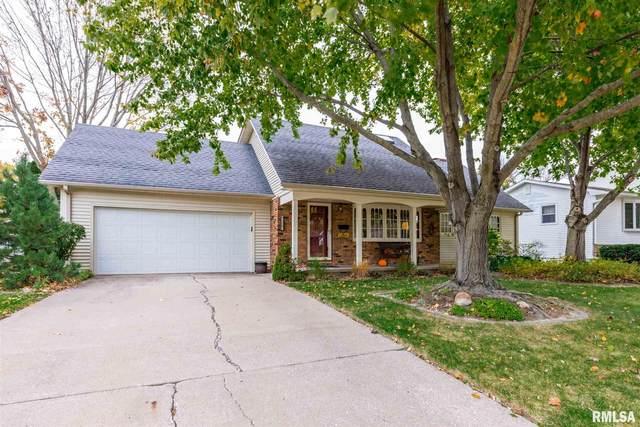 3201 36 1/2 Avenue, Rock Island, IL 61201 (#QC4216342) :: Killebrew - Real Estate Group