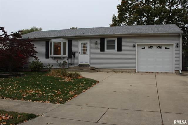 2509 Griffiths Avenue, Springfield, IL 62702 (#CA1003259) :: Nikki Sailor | RE/MAX River Cities