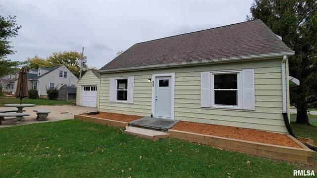 108 E Cherry Ridge Street, Peoria, IL 61614 (#PA1219893) :: Nikki Sailor | RE/MAX River Cities