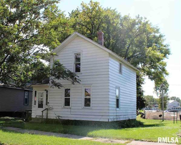 415 2ND Avenue North, Clinton, IA 52732 (#QC4216345) :: Killebrew - Real Estate Group