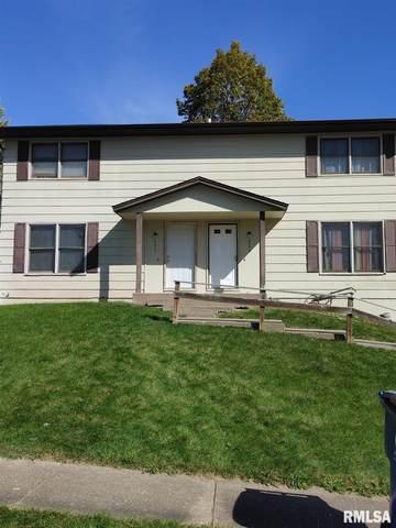 5809-5811 Jebens Avenue, Davenport, IA 52806 (#QC4216352) :: RE/MAX Preferred Choice