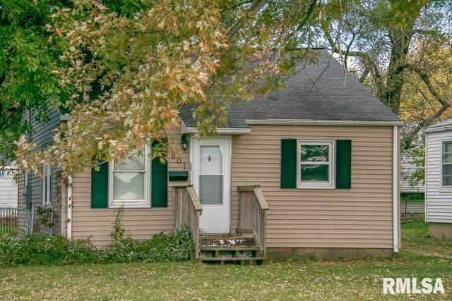 801 E Fairoaks Avenue, Peoria, IL 61603 (MLS #PA1219898) :: BN Homes Group