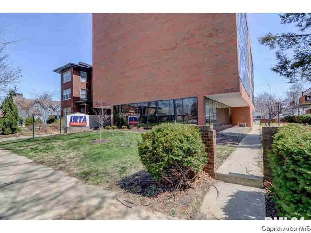 828 S 2ND, Springfield, IL 62704 (#CA1003263) :: Killebrew - Real Estate Group