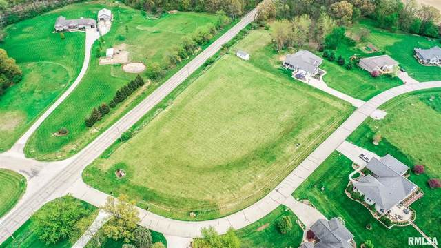 LOT #1 Whispering Pines Lane, Congerville, IL 61729 (#PA1219899) :: Nikki Sailor | RE/MAX River Cities