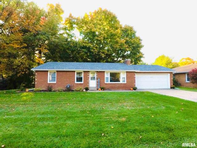 213 Twin Oaks Court, East Peoria, IL 61611 (#PA1219901) :: RE/MAX Preferred Choice