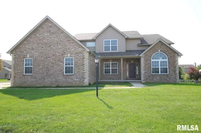 2902 W Wessex Drive, Peoria, IL 61615 (#PA1219904) :: Nikki Sailor | RE/MAX River Cities
