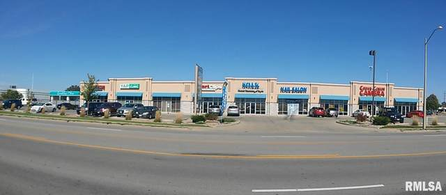 2955 Lindbergh, Springfield, IL 62704 (#CA1003270) :: Killebrew - Real Estate Group