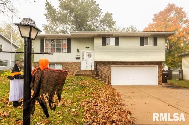 7417 N Miramar Drive, Peoria, IL 61614 (MLS #PA1219914) :: BN Homes Group