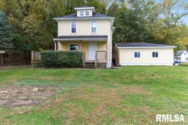 628 27TH Street, Moline, IL 61265 (#QC4216363) :: Killebrew - Real Estate Group