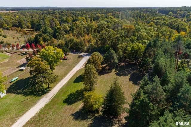 2726 E 1375 E, Keithsburg, IL 61442 (#CA1003277) :: Killebrew - Real Estate Group