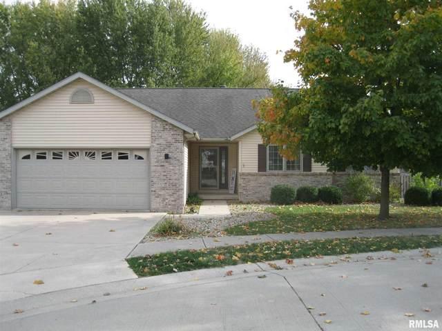 14 Spring Road, Riverton, IL 62561 (#CA1003286) :: The Bryson Smith Team