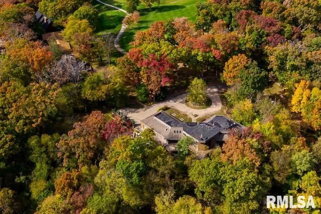 48 Wildwood Drive, Rock Island, IL 61201 (#QC4216381) :: Killebrew - Real Estate Group