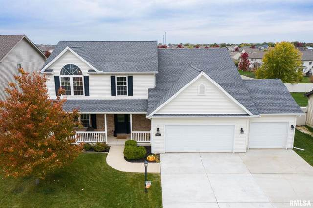 800 Agnes Drive, Washington, IL 61571 (#PA1219932) :: Killebrew - Real Estate Group