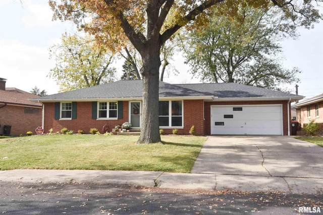 3315 N Isabell Avenue, Peoria, IL 61604 (#PA1219935) :: Killebrew - Real Estate Group