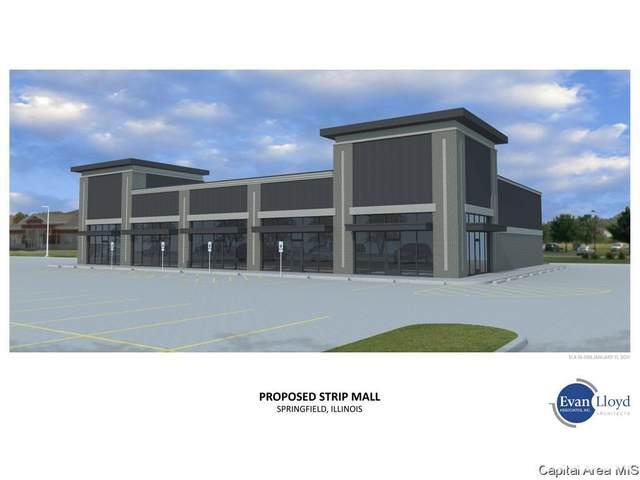 3450 Liberty, Springfield, IL 62704 (#CA1003292) :: Killebrew - Real Estate Group