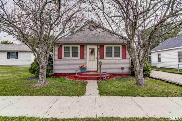 422 N Emmett Street, Virden, IL 62690 (#CA1003293) :: Killebrew - Real Estate Group