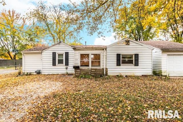 104 Castle Lane, East Peoria, IL 61611 (#PA1219941) :: RE/MAX Preferred Choice
