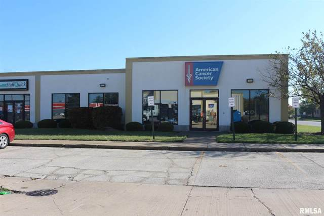 675 Linton, Springfield, IL 62703 (#CA1003298) :: Killebrew - Real Estate Group