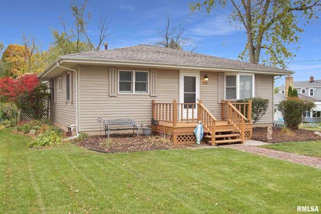 112 N Spring Street, Metamora, IL 61548 (#PA1219944) :: RE/MAX Preferred Choice