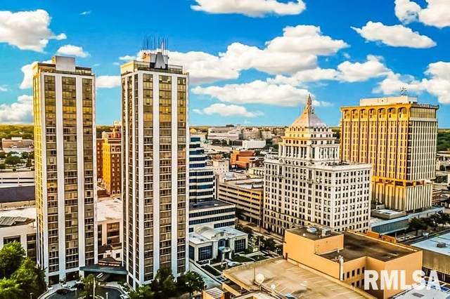 125 SW Jefferson Avenue, Peoria, IL 61602 (#PA1219945) :: RE/MAX Preferred Choice