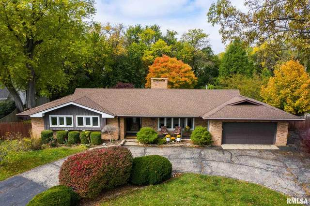 369 E High Point Road, Peoria, IL 61614 (#PA1219949) :: Paramount Homes QC