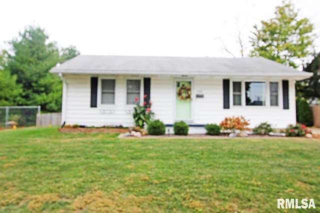 1408 N 7TH Street, Springfield, IL 62702 (#CA1003304) :: RE/MAX Preferred Choice