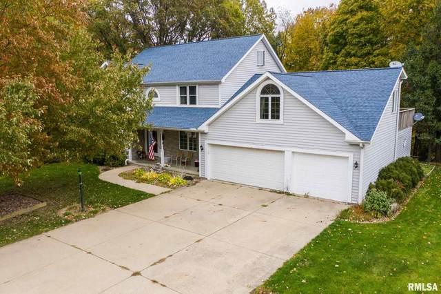329 E Eller Drive, East Peoria, IL 61611 (#PA1219957) :: RE/MAX Preferred Choice