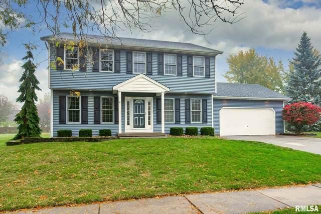 3630 Deer Ridge Court, Bettendorf, IA 52722 (#QC4216413) :: Killebrew - Real Estate Group